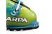 Scarpa W's Freedom SL Lime/Turquoise